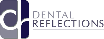 Dental Reflections at Briarfield logo